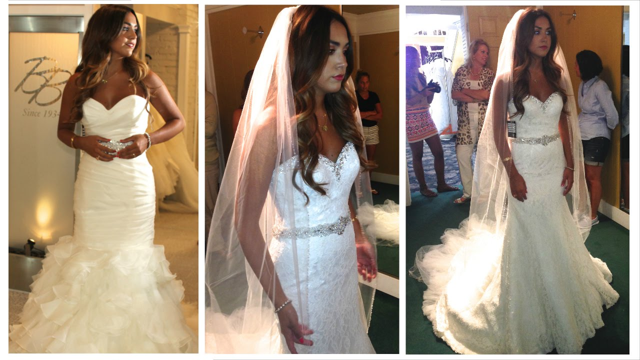 Come Wedding Dress Shopping With Me Tips For Brides