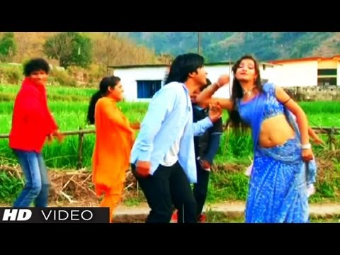 Mukhdi Dikhe Ja Jara Nau Tu Bate Ja - Latest Garhwali Video Song 2013 - Bhaiji Ku Byo video