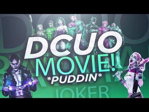 Dc Universe Online Movie video