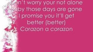 Watch Prima J Corazon Youre Not Alone video