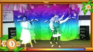 GPS BUDERA beautiful act by students on LALI HO song