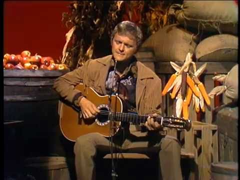 Jerry Reed - January