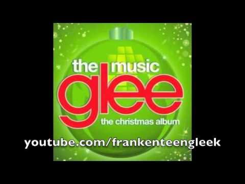 Glee Cast - O Christmas Tree Lyrics