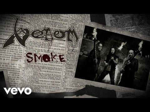 Venom - Smoke (Lyric Video)