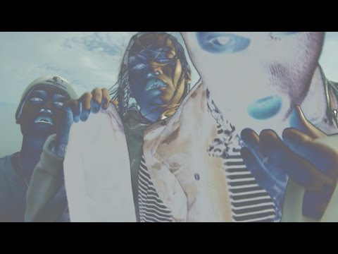 Okasian & Bryan Chase Ft. Keith Ape Underwater Bank rap music videos 2016