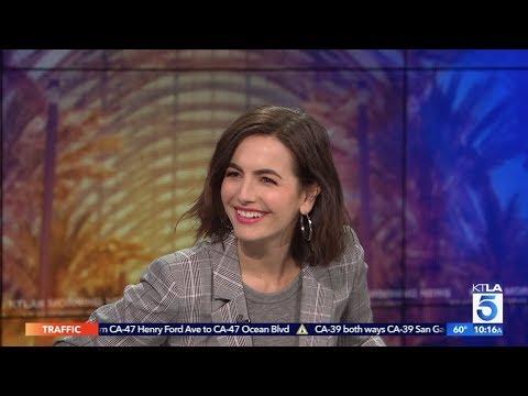 Camilla Belle Talks Relationship Sabotage