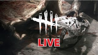 MAIN SELOW AJA YAH !! - Dead by Daylight [Indonesia] - LIVE