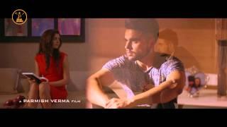 AADAT - TEASER || NINJA || Latest Punjabi Song 2015 || Full HD