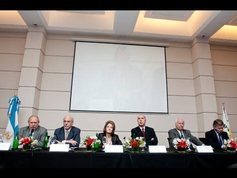 Finaliz� el pasado viernes la Quinta Conferencia Nacional de Jueces