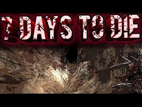 DER MYTERIÖSE TUNNEL! - 7 Days to die Ep.62 feat Dosman - auf gamiano.de