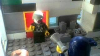 call of duty 5 nazi ZOmBiEs lego