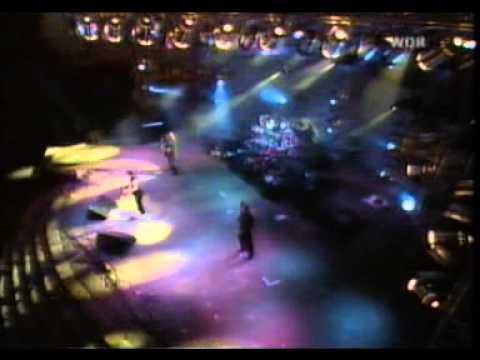 george thorogood - rockpalast (1995)