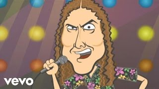 Клип Weird Al Yankovic - Ringtone