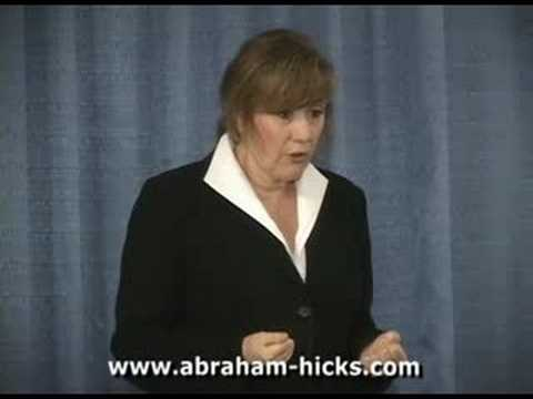 Abraham: THE LAW OF ATTRACTION AND GAY RIGHTS - Esther & Jerry Hicks