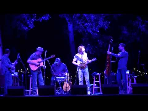 Sam Bush Band - full set RockyGrass 7-27-14 Lyons, CO HD tripod