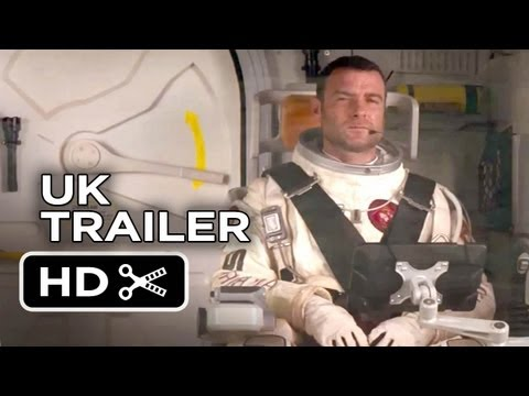 Last Days On Mars UK TRAILER 1 (2013) - Liev Schreiber Sci-Fi Thriller HD