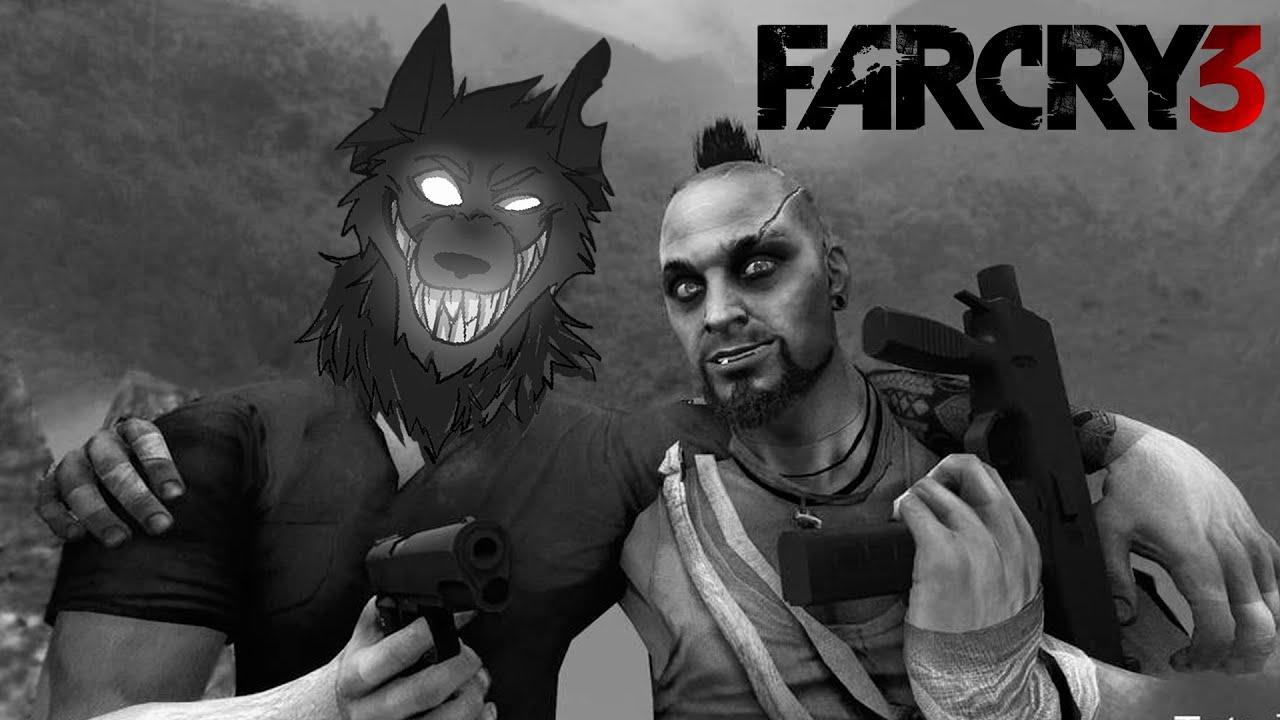 Farcry 3 liza fake sex video sex comic