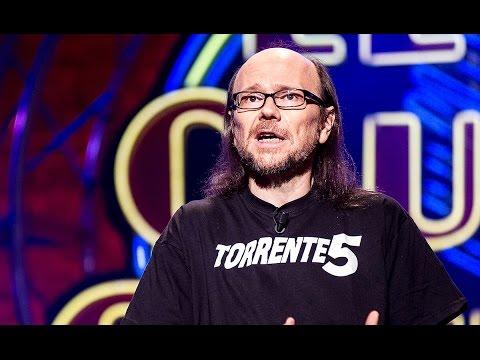 Santiago Segura - Lo mejor del gimnasio, la cervecita de después I El Club de la Comedia