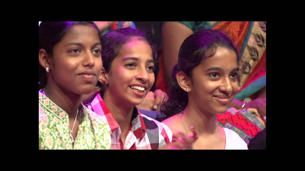 Comedy Festival Season 2 I Episode 115 – Part 1   Mazhavil Manorama   