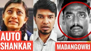 Auto Shankar Mystery | Tamil | Madan Gowri | MG