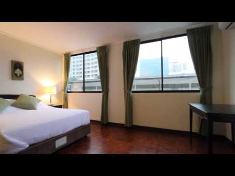 1-Bedroom Apartment for Rent at The Capital Apartment I Bangkok Condo Finder