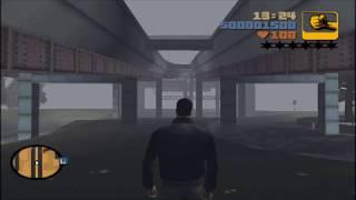 Grand Theft Auto III 2001 - 1 Hour of ambience - Pt. XV - ASMR