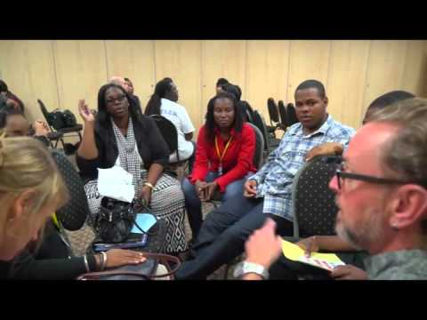 SALISES Caribbean Youth Development Conference-Multidimensional Progress