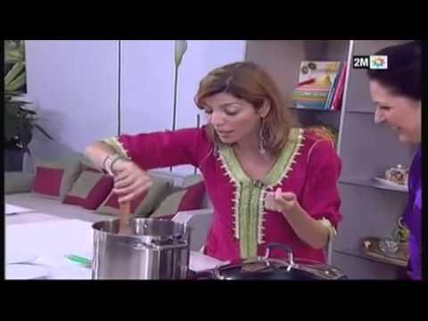 Latefa Ahrrare - Chhiwat Choumicha -  لطيفة أحرار , شهيوات شميشة