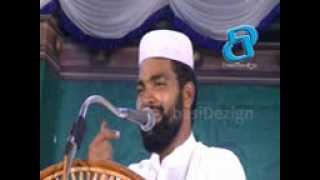 AHMED KABEER BAQAVI NEW SPEECH part 2 (SWARGAM ETHRA SUGAKARAM)