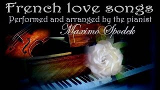 Download Lagu FRENCH LOVE SONGS COMPILATION, ON RELAXING PIANO AND INSTRUMENTAL ARRANGEMENTS Gratis STAFABAND