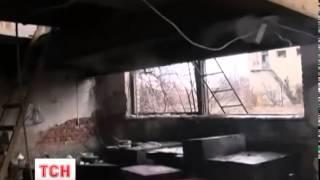 Реактивна артилерія знову на передовій - (видео)