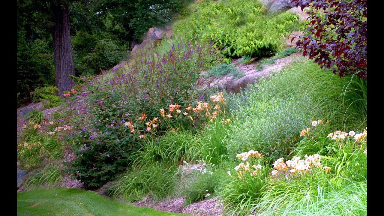 Front yard landscape ideas youtube for Garden design tv show