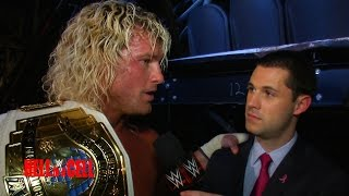 Dolph Ziggler's Hell in a Cell Post Match Exclusive