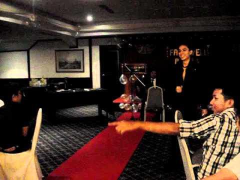 download lagu Abg Shah Sings Bila Cinta At Farewell Party gratis