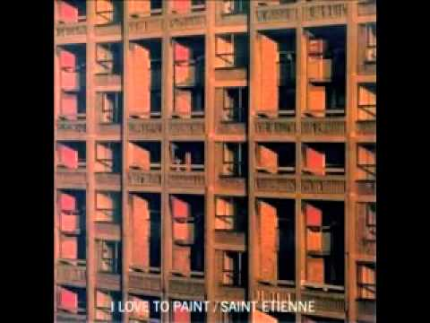 Saint Etienne - Fife Coast