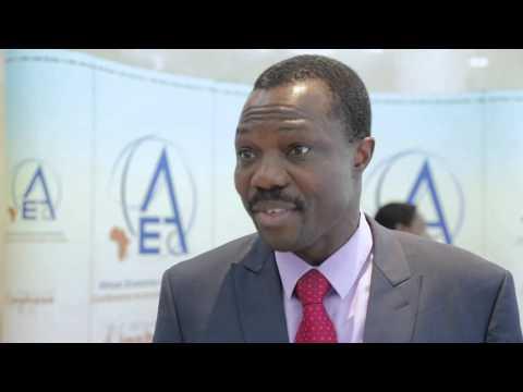 Ayodele Odusola, PhD, Chief Economist UNDP RBA.