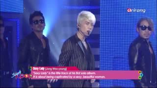 Simply K-Pop Ep024 NS Yoon-G,Jjun,N-Train,EVOL,BOB4,Jang Woo-young,Chung Ha-yoon,TAHITI,NU'EST