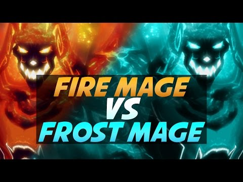 altered time frost mage guide