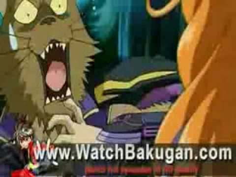 Bakugan Shadow vs Alice Alice vs Shadow Amv