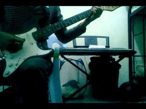 wali band aku bukan taruhan cover by Azrul
