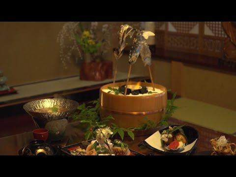 【食と農の景勝地】岐阜県 下呂市馬瀬地域~「何もない」がある川の里~