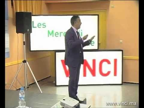 Ecole Supérieure VINCI  : Cloud Computing and Mobility Part II par Mr Nasser KETTANI