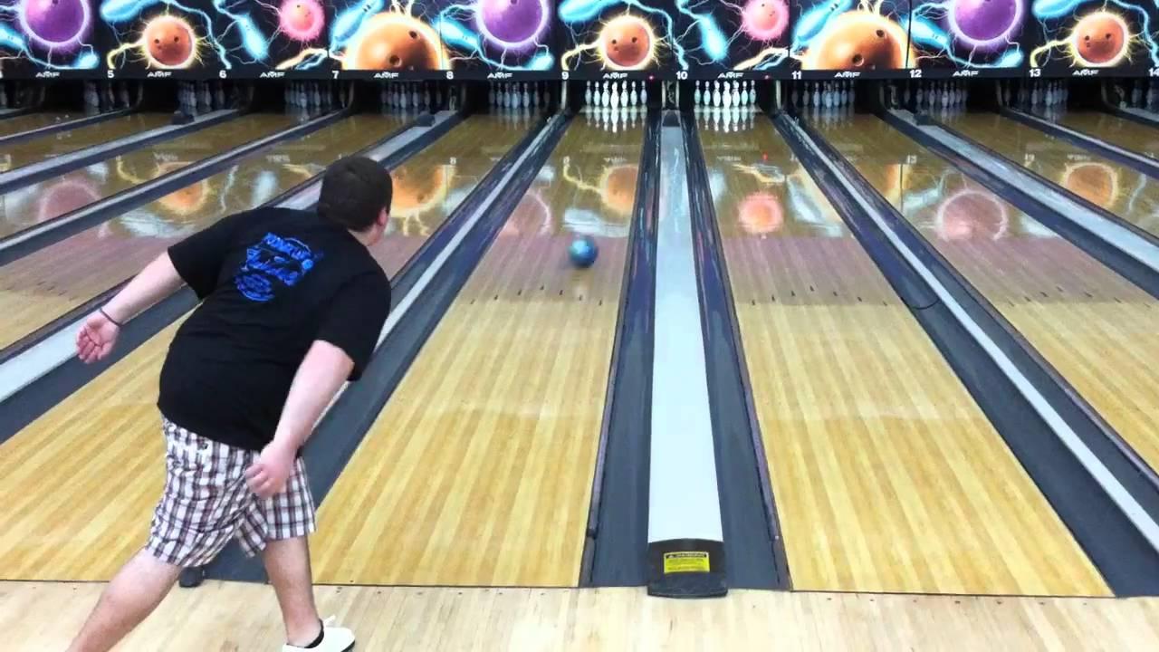Bowling Styles Tweener Stroker Cranker Stroker Bowling Style