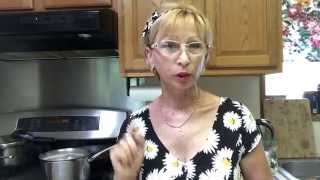 ГОТОВИМ ДОМА- мясные шарики в грибном соусе  по американски