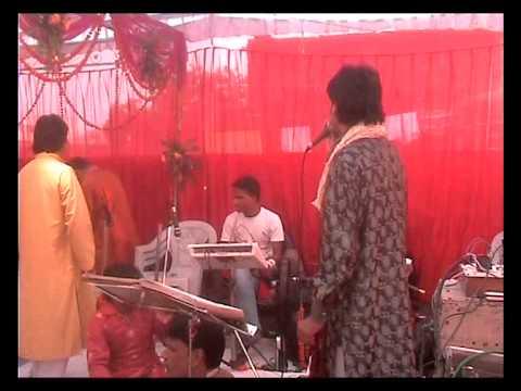Deewana tera aaya baba teri shirdi-Sachin Premi
