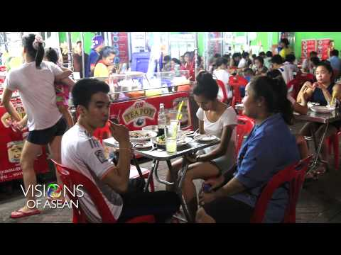 Visions Of ASEAN ตอนที่ 9 : เวียงจันทน์วันนี้ [30-11-57]