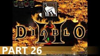 Diablo 2 - A Druid Let's Play, Part 26