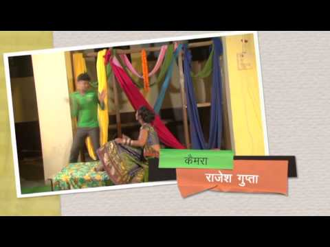 Puchhe Chudi Kanganwa - Singer Shivani Pandey (bhojpuri Lokgeet Album) video