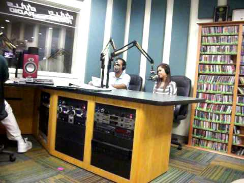 Book of Juggulations (Radio Show) on Bullsradio 88.5 HD 2 Tampa