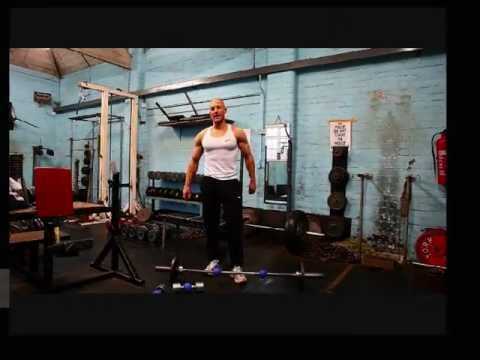 Video Review of GLOBE GRIPZ™ - now available at Sam's Fitness, Australia
